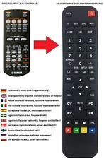 Télécommande de remplacement adapté pour yamaha rx-v363 | rx-v365