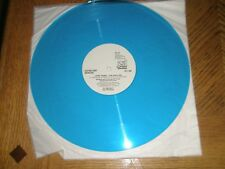 "ELECTRIC LIGHT ORCHESTRA / LIVIN' THING ~ Rare Blue Vinyl 12"" Single ~ NEAR MINT"