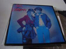 RAR CD. ALEX & CHRISTINA. MISMO TITULO. WEA. 1988. MADE IN SPAIN