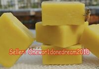 50G NEW ORGANIC PURE BEESWAX ALL NATURAL FILTERED BEE WAX SEALED HEALTHY