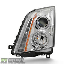 2008-2014 Cadillac CTS Headlight Halogen Headlamp Replacement Left Driver Side