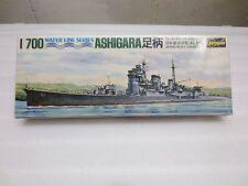 1/700 Heavy Cruiser Ashigara