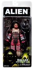 Alien Neca Series Four Dallas Compression Suit Action Figure