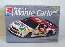 AMT Ertl Kellogg's Monte Carlo 1/25 Scale Model Kit SEALED 8187 Skill 2 (Q10)