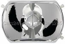HELLA Mercedes NG MK SK 1973-1996 Headlight Reflector Left