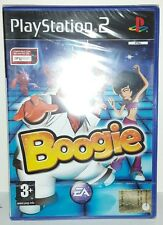BOOGIE - Ps2 Playstation Play Station 2 Gioco Game