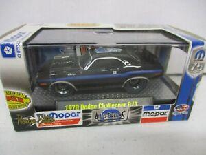 M2 Machines Auto-Dreams 1970 Dodge Challenger R/T 12-18