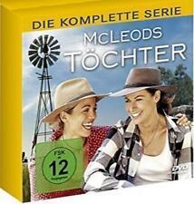 McLeods Töchter - Staffel/Season 1+2+3+4+5+6+7+8 - Box * NEU * 59 DVDs Mc Leods