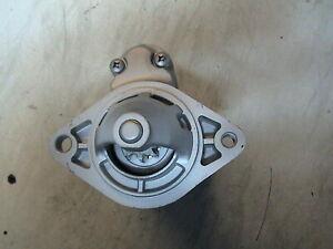 TOYOTA AVENSIS 1.6 1.8 PETROL 2003-2008 starter motor LRS02399