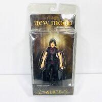 Twilight Alice Cullen New Moon Figure NECA Figurine