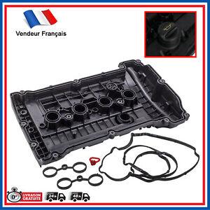 COUVERCLE DE CULASSE COMPLET MOTEUR 1.6 THP 16V V759886280 - PSA Peugeot Citroen