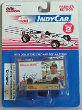 Racing Champions IndyCar 1995 Michael Andretti 1:64 Diecast Newman Haas