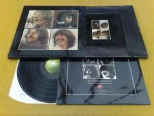 "BEATLES "" LET IT BE ""SUPERB UK PXS1 BOX SET RED APPLE SLV 2u2u TOP EXAMPLE !!!"