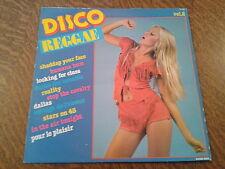 33 tours disco reggae vol. 2 par love and music