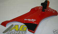 Yamaha TDR 125 1993-On 93 On R/H Side Fairing Red Decal