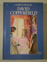B906 DAVID COPPERFIELD CHARLES DICKENS EDIZIONI ACCADEMIA MILANO Missaglia 1987