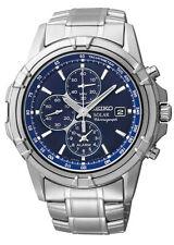 Seiko Solar SSC141 Wristwatch