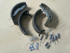 FOR VW CAMPER TRANSPORTER T3 T25 1979-1992 REAR BRAKE SHOES SET AND FITTING KIT