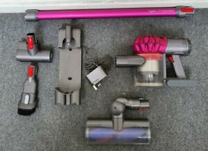 Dyson V7 MotorHead Handheld Cordless Bagless Vacuum Cleaner