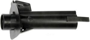 Spare Tire Hoist Lock Cylinder Tube Dorman 47824