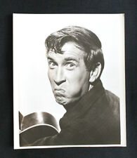 Original Vintage1945 CHILL WILLS Leave her To Heaven 8x10 B&W Press Photo A258