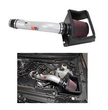 K&N 77 Series Performance Intake Kit for 12-14 Ford F-150 3.7L V6, 77-2585KS