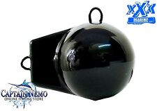 XXX MARINE DOWNRIGGER WEIGHT 4LB OUTRIGGER DEPTH FINDER FISHING GAME RHPW04