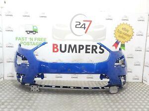 FORD ECOSPORT 2018 ONWARDS GENUINE FRONT BUMPER P/N: GN15-17757-M