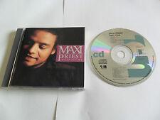 MAXI PRIEST - The Best (CD 1991) AUSTRIA Pressing