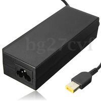 20V 3.25A 65W AC Adapter USB Charger Power Supply for Lenovo Thinkpad IBM Laptop