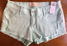 Hollister Women's Shorts Size 5 NWT