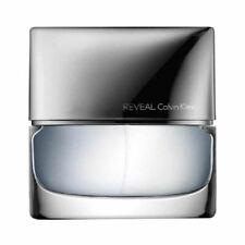 Calvin Klein Reveal for Men 100ml Eau de Toilette Spray Scuffed/Dented Packaging
