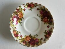Royal Albert SAUCER - Old Country Roses, Bone China, England