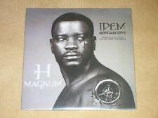 RARE CD PROMO 1 TITRE / H MAGNUM / IDEM / NEUF SOUS CELLO