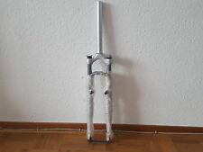 Fahrrad Trekkingrad Federgabel 28 Zoll Humpert X-ACT T 5.0 A 1 1/8 Zoll schwarz