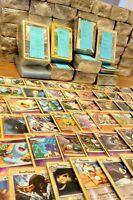 50 x Pokemon Cards Bundle Joblot Including Rares /& Holos 100/% Genuine Cards