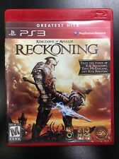 Kingdoms of Amalur: Reckoning - Used PS3, PlayStation 3 Game
