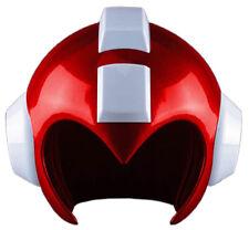 NIB CAPCOM Mega Man Wearable Helmet Replica Red