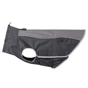 Pet Dog Jacket Outdoor Large Rain Coat Reflective Safe Warm Waterproof Outfits