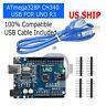 UNO R3 ATmega328P CH340 USB Board for Compatible Arduino DIY