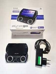 Sony Playstation Portable GO N1004 (Nera) - PSP GO