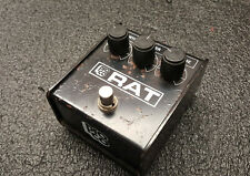 ProCo Vintage Small Box RAT 1986 Blackface Motorola LM308N