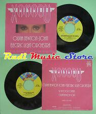 LP 45 7'' OLIVIA NEWTON-JOHN ELO Xanadu Follow country 1980 italy no cd mc dvd *