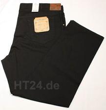 REVILS JEANS 342 V2403 Stretch schwarz W42 bis W56 die REVILS Top-Jeans