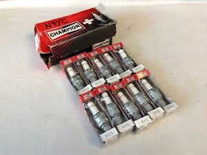 AUSTIN MORRIS MG MINI WOLSELEY TRIUMPH LOTUS FORD SUNBEAM HILLMAN SPARK PLUGS