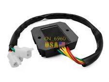 Voltage Rectifier Regulator Motor Fit HONDA VT1100 VT 1100 C2-2 ACE 97/98 US New