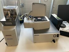 Microtrac S3500 Particle Size Analyzer Turbotrac Dry Feeder & SDC 2016 Model