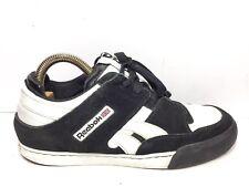 Vintage Retro Reebok Athletic Sneakers Skate boarding Shoes Size 12 Eur 45.5