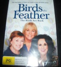 Birds Of A Feather Series Season One 1 (Australia Region 4) DVD - NEW
