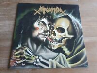 Sarcofago Rotting LP